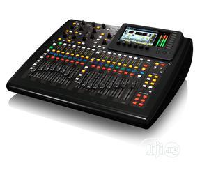 X32 Behringer Digital Mixer   Audio & Music Equipment for sale in Lagos State, Ikeja