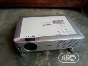 Very Sharp Sanyo | TV & DVD Equipment for sale in Ondo State, Okitipupa
