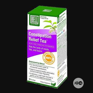 Bell Constipation Relief Tea | Vitamins & Supplements for sale in Abuja (FCT) State, Wuse 2