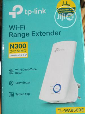 Tp Link Wifi Range Extender | Networking Products for sale in Lagos State, Lagos Island (Eko)