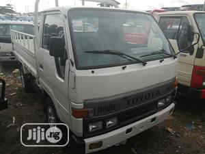 Toyota Dyna 150 Conversion Whit.E   Trucks & Trailers for sale in Lagos State, Apapa