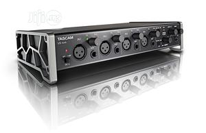 Tascam US 4X4 USB Soundcard | Audio & Music Equipment for sale in Lagos State, Ikeja