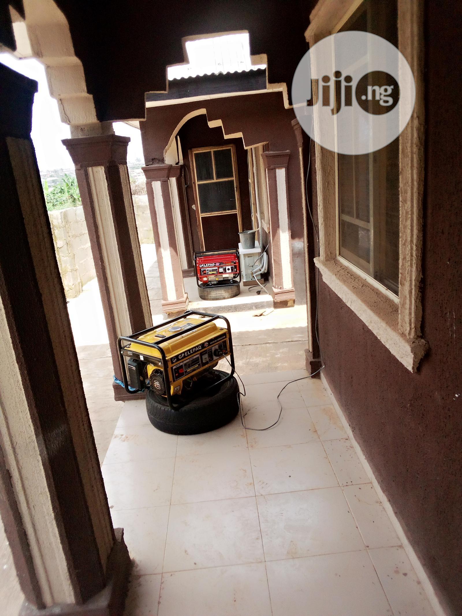 Tastefully Furnished Modern Design 20 Self-Contain Building   Commercial Property For Sale for sale in Ijebu Ode, Ogun State, Nigeria