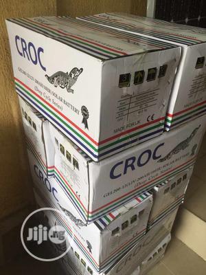 Croc Solar Battery 12v /200ahs   Solar Energy for sale in Lagos State, Ojo