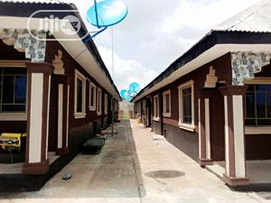 Tastefully Furnished Modern Design 20 Self-Contain Building   Commercial Property For Sale for sale in Ogun State, Ijebu Ode