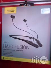 Jabra Halo Fusion Wireless Bud | Headphones for sale in Lagos State, Ikeja