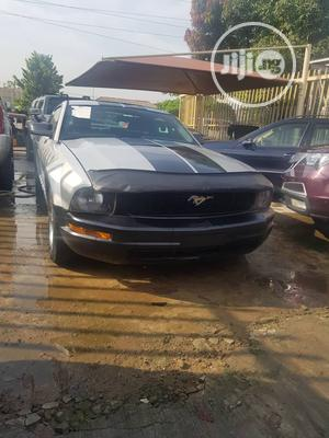 Ford Mustang 2006 Silver | Cars for sale in Lagos State, Ipaja