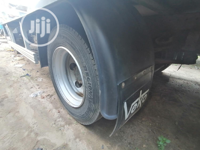 Mitsubishi Fuso Canter Black 2010   Trucks & Trailers for sale in Apapa, Lagos State, Nigeria