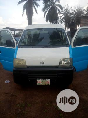 A Mini Bus Suzuki Every Bus , 3plug, Direct Belguim   Buses & Microbuses for sale in Delta State, Oshimili South