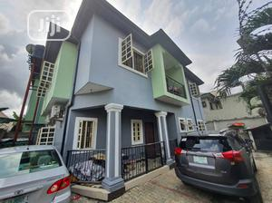 Executive 4bedroom Duplex With Good Light In Ada George PH | Houses & Apartments For Sale for sale in Rivers State, Port-Harcourt