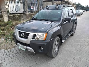 Nissan Xterra 2011 Pro-4X Automatic Gray   Cars for sale in Lagos State, Ajah