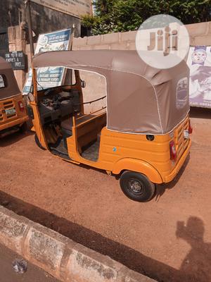 Bajaj Stroke 2006 Yellow   Motorcycles & Scooters for sale in Enugu State, Enugu