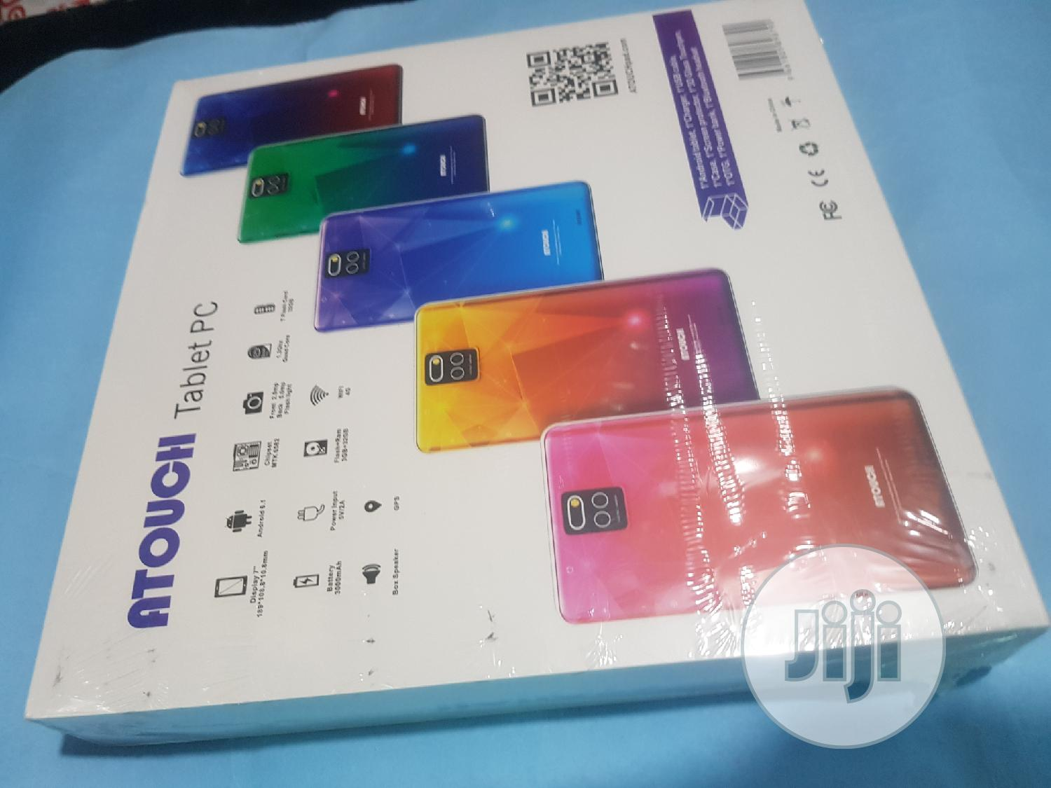 New Atouch X13 32 GB | Tablets for sale in Ikeja, Lagos State, Nigeria