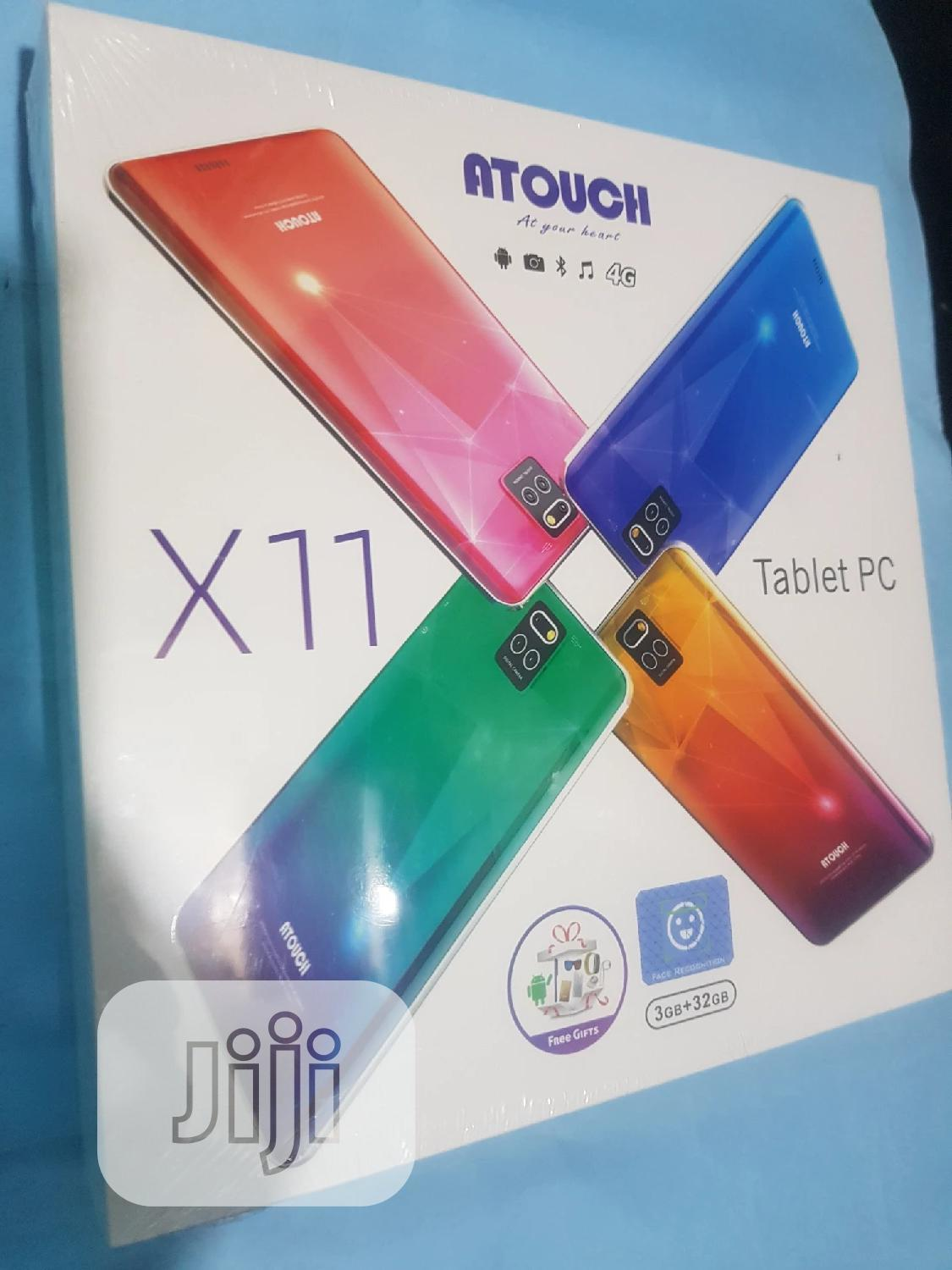 New Atouch X13 32 GB