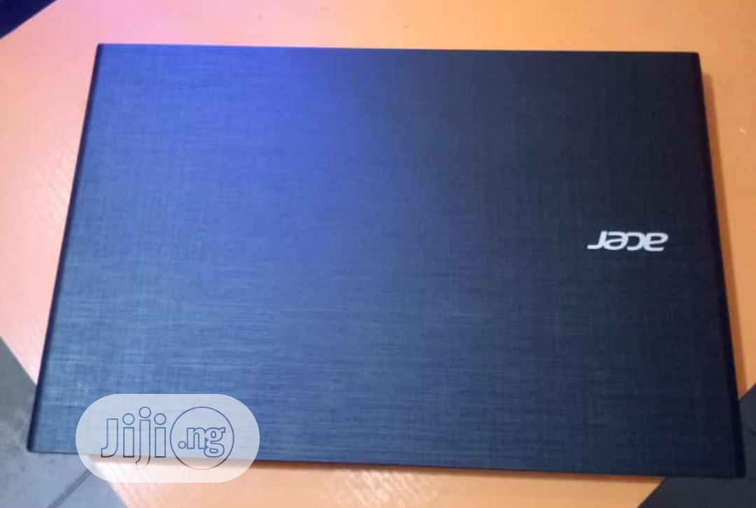 Laptop Acer Aspire E5-573 8GB Intel Core i5 HDD 1T | Laptops & Computers for sale in Ikeja, Lagos State, Nigeria