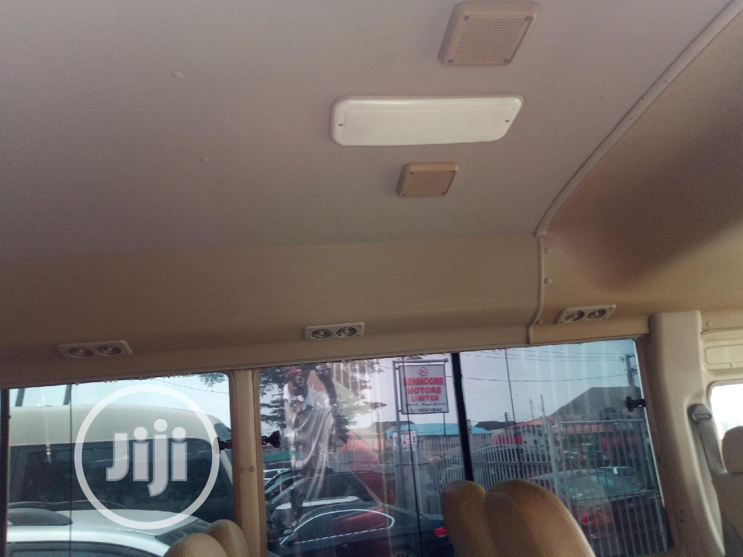 Toyota Caoster Bus | Buses & Microbuses for sale in Isolo, Lagos State, Nigeria