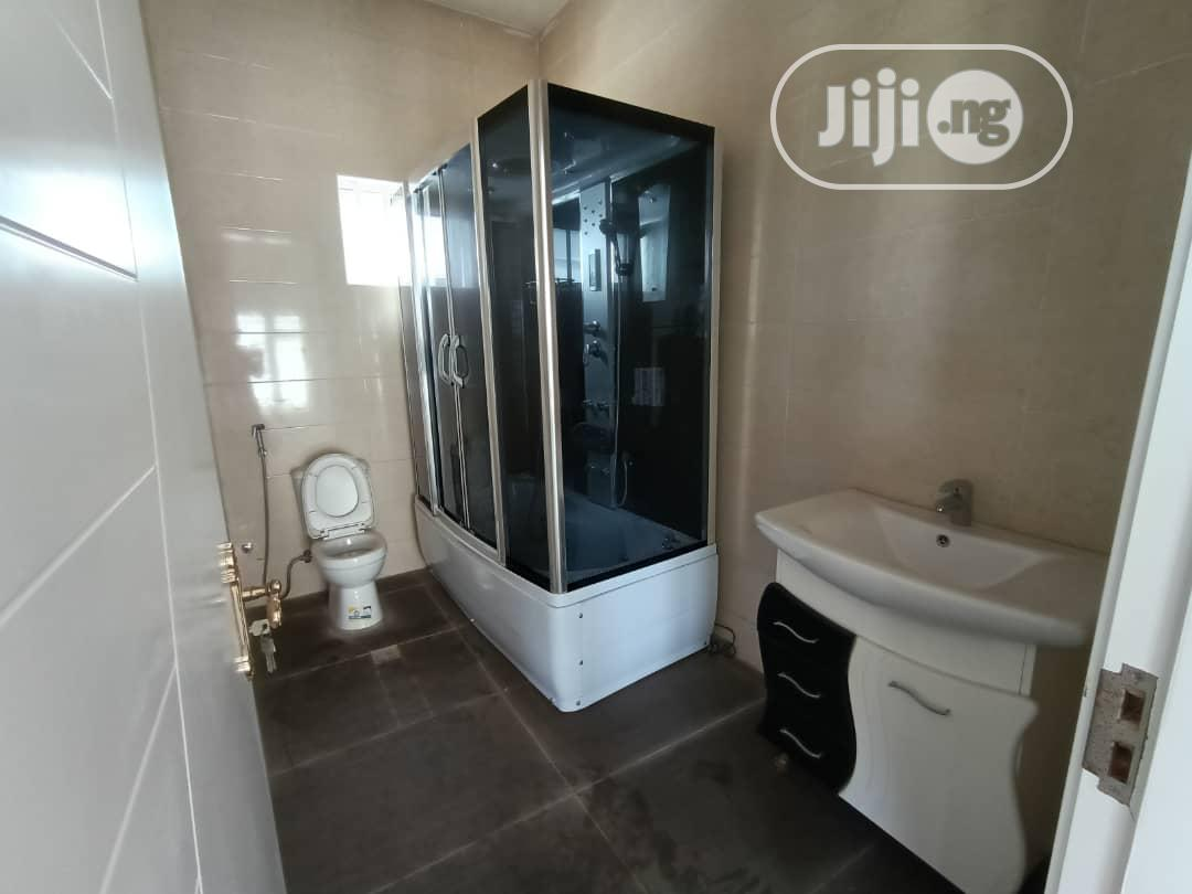 Archive: 5 Bedroom Fully Detached Duplex With BQ For Sale