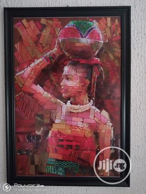 Wall Frame | Home Accessories for sale in Lagos State, Alimosho