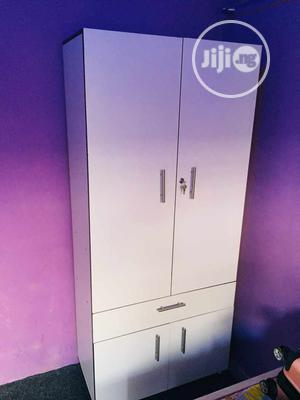 32 Inches *6ft Wardrobe | Furniture for sale in Lagos State, Surulere