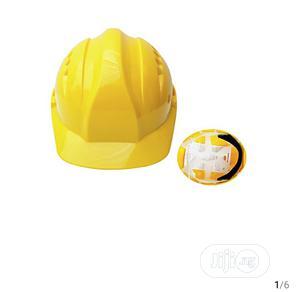Safety Helmet   Safetywear & Equipment for sale in Lagos State, Ikorodu