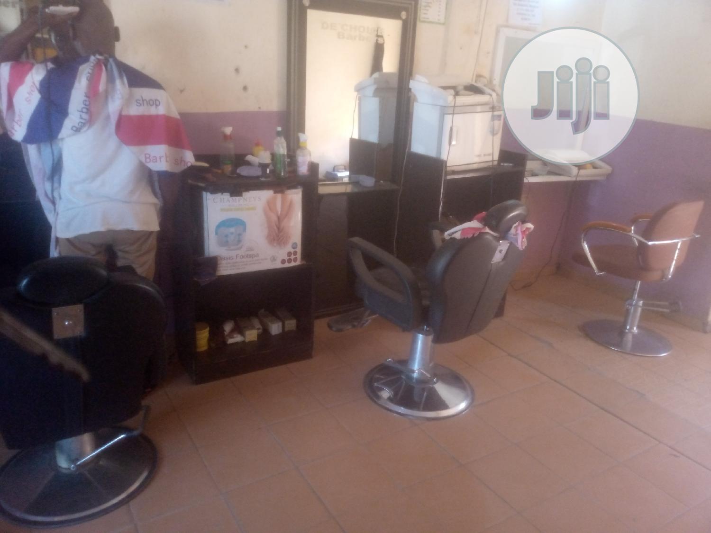 Archive Barbing Salon In Karu Tools Accessories Raphael Toba Johnson Jiji Ng