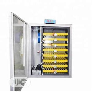500 Egg Incubator | Farm Machinery & Equipment for sale in Abuja (FCT) State, Karu