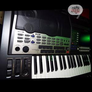 Yamaha Psr 9000 | Musical Instruments & Gear for sale in Lagos State, Shomolu