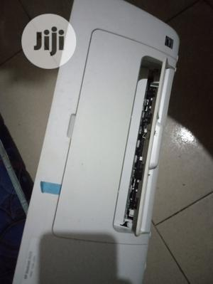 HP Deskjet 2620 Printer For Sale. (Photocopy, Scan & Print) | Printers & Scanners for sale in Lagos State, Ibeju