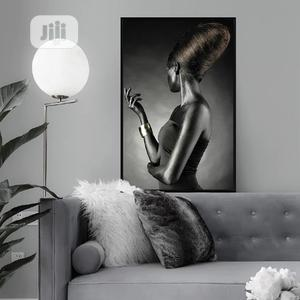 Black Wall Art | Arts & Crafts for sale in Lagos State, Victoria Island