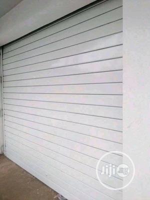 Roller Shutter in Door | Building Materials for sale in Ogun State, Ado-Odo/Ota