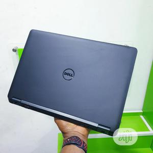 Laptop Dell Latitude 14 E5450 8GB Intel Core I5 HDD 500GB   Laptops & Computers for sale in Lagos State, Ikeja