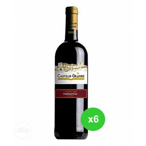 Castillo Grande Red Wine 75cl (X6 Bottles) | Meals & Drinks for sale in Abuja (FCT) State, Central Business Dis