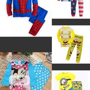 Kids Pyjamas | Children's Clothing for sale in Lagos State, Ipaja