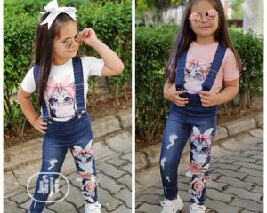Dungry Jeans | Children's Clothing for sale in Lagos State, Ikeja