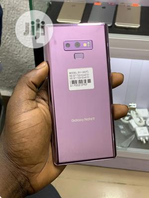 Samsung Galaxy Note 9 128 GB Purple | Mobile Phones for sale in Lagos State, Ikeja