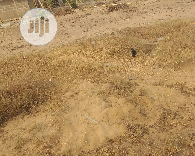 Land For Sale In Benin Edo State.