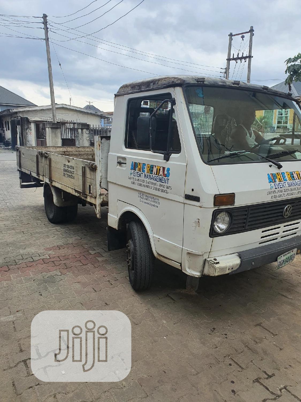 Volkswagen LT 40   Trucks & Trailers for sale in Port-Harcourt, Rivers State, Nigeria