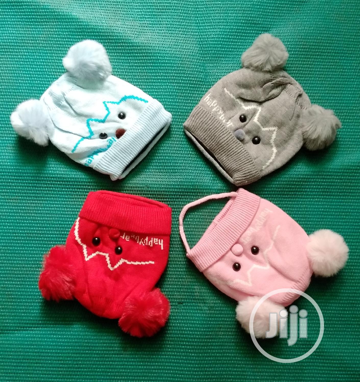 Baby Head Warmer