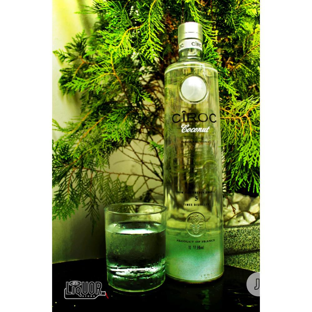 Ciroc Coconut Vodka | Meals & Drinks for sale in Lagos Island (Eko), Lagos State, Nigeria
