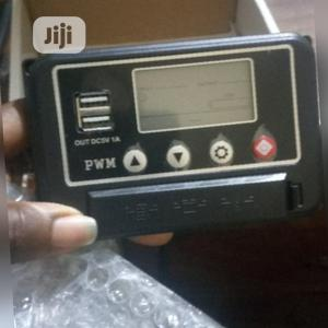 30AH 12/24volts Pwm Solar Charge Controller | Solar Energy for sale in Lagos State, Ojo