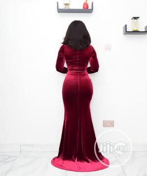 New Female Quality Turkey Long Stoned Dress | Clothing for sale in Lagos State, Lagos Island (Eko)