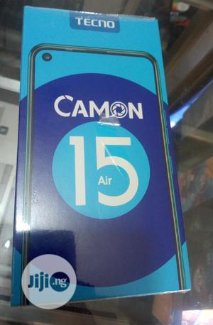 New Tecno Camon 15 Air 64 GB | Mobile Phones for sale in Abuja (FCT) State, Mararaba