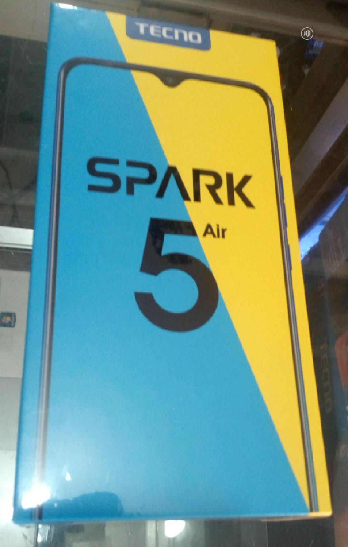 New Tecno Spark 5 Air 32 GB | Mobile Phones for sale in Mararaba, Abuja (FCT) State, Nigeria
