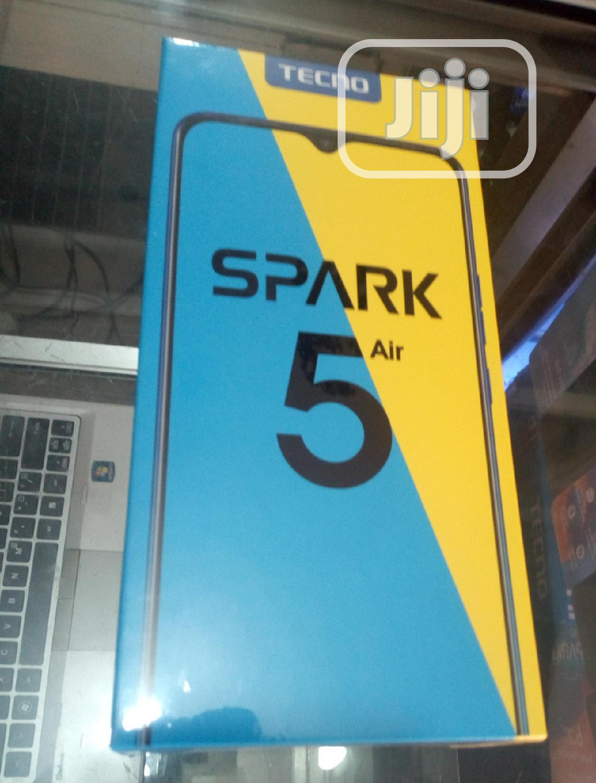 New Tecno Spark 5 Air 32 GB