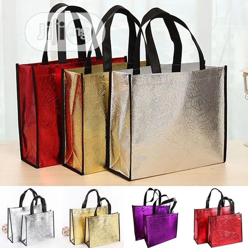 Souvenir Bags