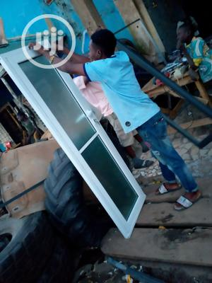 Alluminuim And Glass Technician | Building & Trades Services for sale in Plateau State, Jos