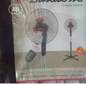 """18"""" Remote Control Binatone Fan   Home Appliances for sale in Lagos State, Ilupeju"""