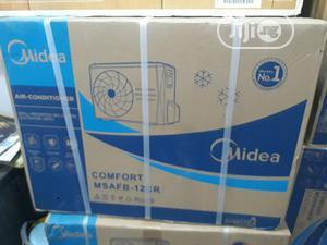 MIDEA AIR Conditioner Splits Units 1.5HP | Home Appliances for sale in Lagos State, Lagos Island (Eko)