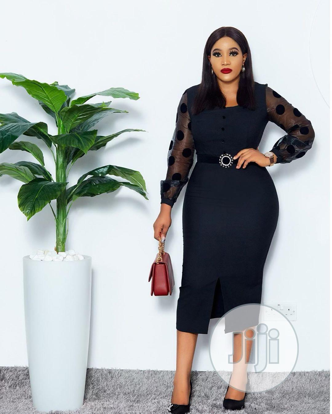 A Good Quality Gown for Ladies | Clothing for sale in Lagos Island (Eko), Lagos State, Nigeria