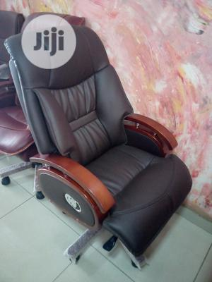 Executive Recline Chair | Furniture for sale in Lagos State, Ajah